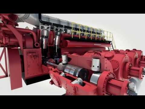 W330 Engine
