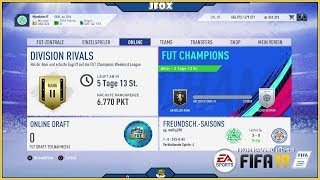 FIFA 19 | ULTIMATE TEAM | RAGS TO RICHES | #060 | fml