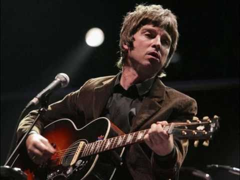 Noel Gallagher (Studio Version) - To Be Someone