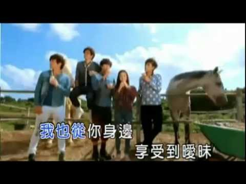 LOLLIPOP F - 最佳男配角(Best Supporting Actor) [Official KTV]
