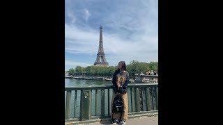 Diệu Nhi | Follow Me | Paris | 4- 2019 | Phần 3