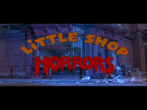 Little Shop of Horrors'