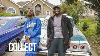 A Look at Curren$y's Amazing Car Collection   iCollect