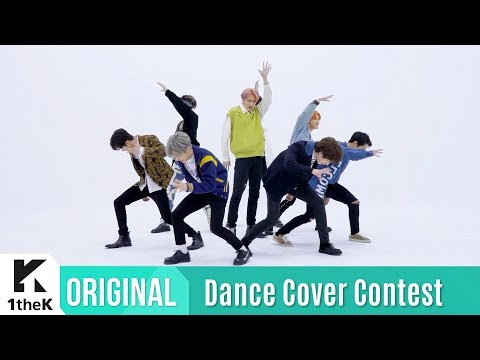 [1theK Dance Cover Contest] PENTAGON(펜타곤) _ SHA LA LA(신토불이)(mirrored ver.)