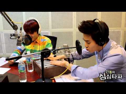 20130714 EXO 수호 디오의 심심타파 (편집본)