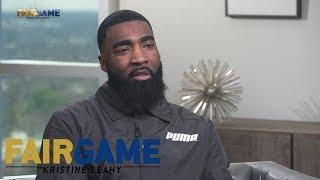 Kobe Bryant Has Always Been Great Like Michael Jordan According to God Shammgod  | FAIR GAME
