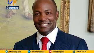 Batting Legend Brian Lara Admitted to Hospital in Mumbai..