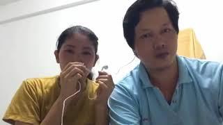 Thông tin mới nhất về người ANH HÙNG áo vải Vương Văn Thả qua lời kể của cô con gái