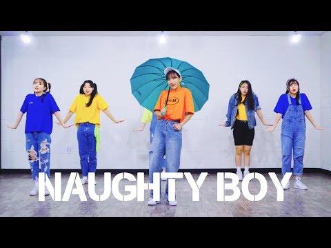 [MIRRORED] PENTAGON 펜타곤 'Naughty boy(청개구리)' | 커버댄스 Dance Cover | 몰댄고등팀