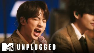 """BTS Performs """"Life Goes On"""" 