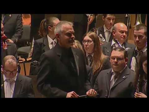 Lo cant del valencià BANDA SINFÓNICA CÍRCULO CATÓLICO DE TORRENT