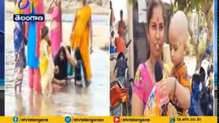Medaram: Women devotees express dismay over Telangana gove..