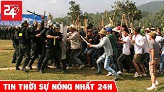 Tin Nóng 24h Mới Nhất Sáng 13/5/2021 | Tin Thời Sự Việt Nam Mới Nhất Hôm Nay | TIN TỨC 24H TV