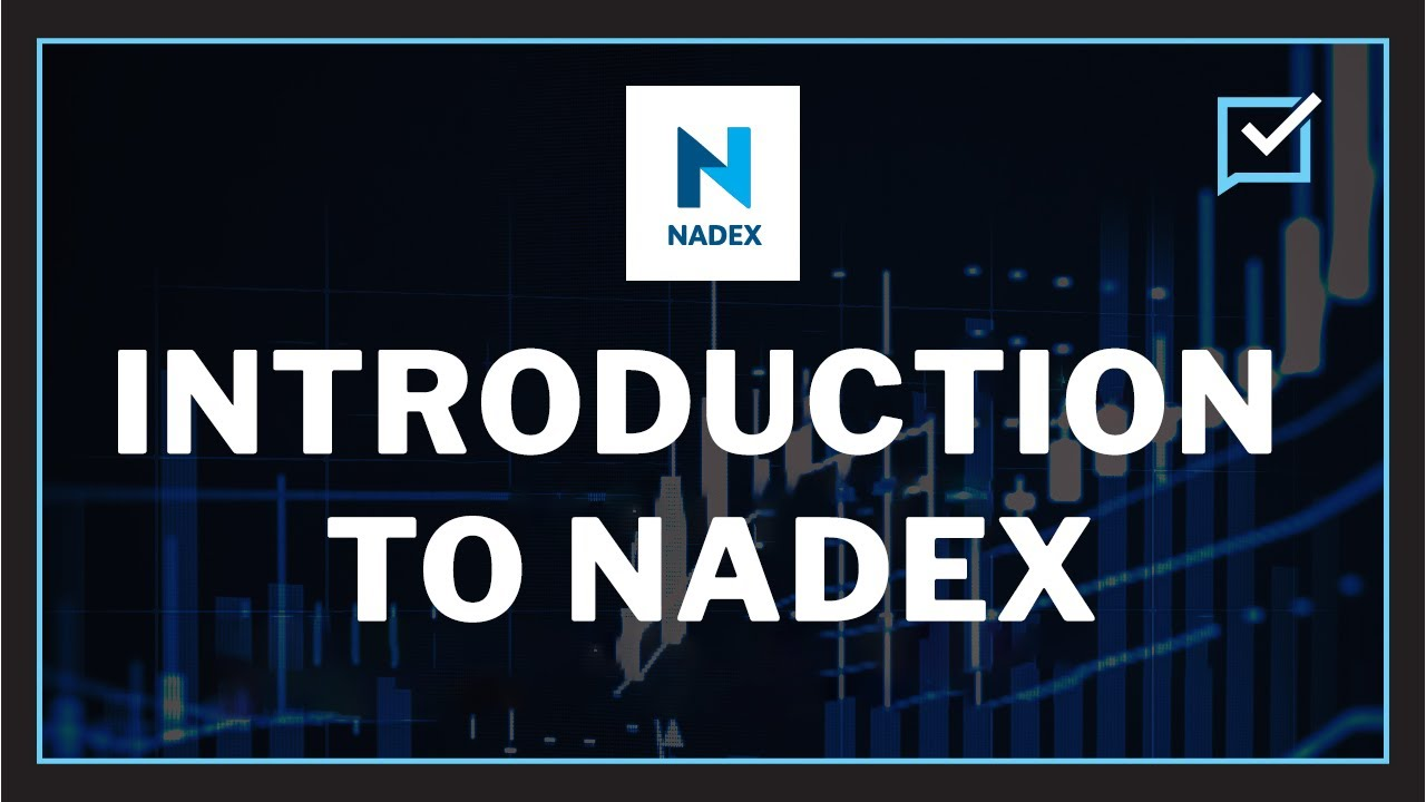 nadex binary options login