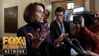 Pelosi criticizes Trump's plan to declare national emergency