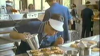 1984 McDonald's Quarter pounder Commercial USA