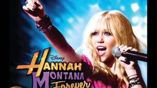 Hannah Montana Feat. Billy Ray Cyrus - Love That Lets Go (HQ)
