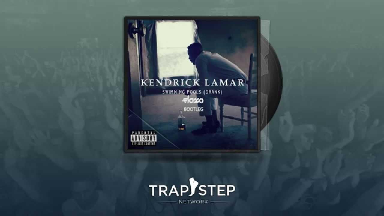 Kendrick lamar swimming pools flaxo trap remix youtube - Swimming pools kendrick instrumental ...