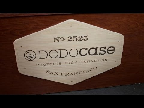 DODOcase's Dogpatch Studio | TC Cribs