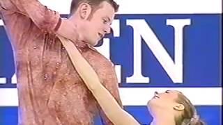 Bridget Namiotka & John Coughlin USA - 2006 Junior World Figure Skating Championships LP
