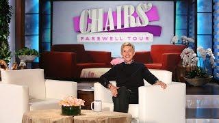 Chairs Farewell Tour