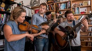 Nickel Creek: NPR Music Tiny Desk Concert