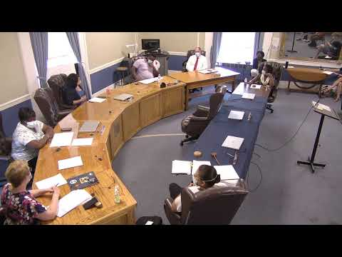 Plattsburgh Public Safety Citizens Review Panel  8-17-20