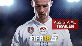 FIFA 2018 - OFFICIAL TRAILER   GAMEPLAY