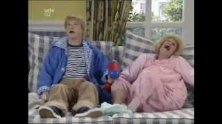 Harry Enfield - Naughty Boy Harry and Lulu