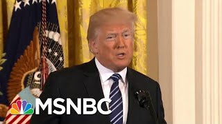 'Mr. President Donald Trump Is Failing' | The Last Word | MSNBC