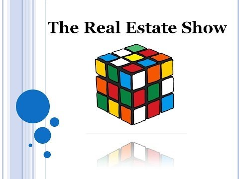 The Real Estate Show