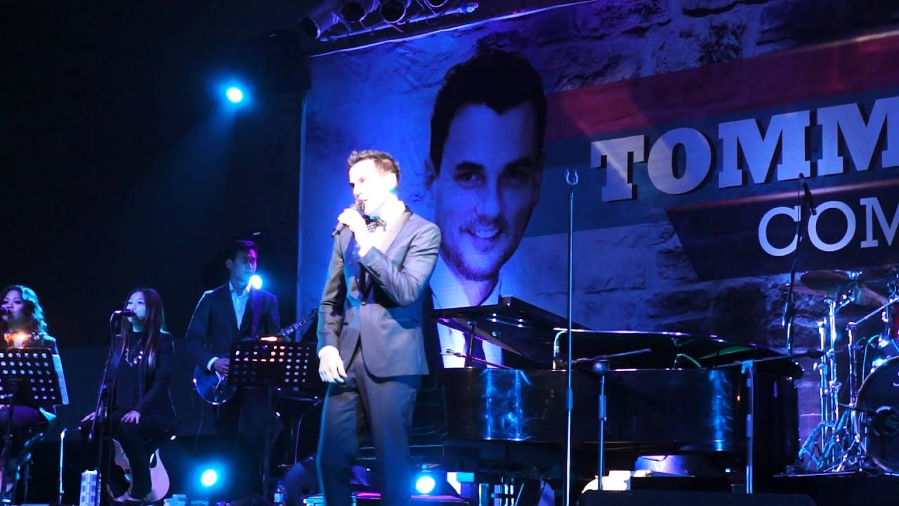 meet and greet tommy page jakarta nightlife