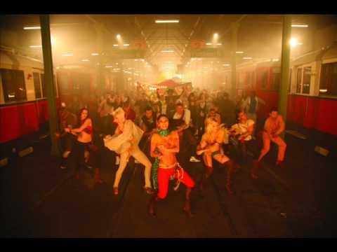 Baixar Pussycat Dolls - Jai Ho