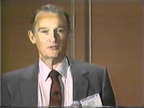 Seymour Cray (1/3)