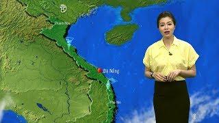 Tin Dự Báo Thời Tiết Hôm Nay (19h - 18/5/2018) | Bản Tin Thời Tiết Hôm Nay