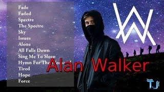 【Alan Walker】 人気な曲まとめ!!