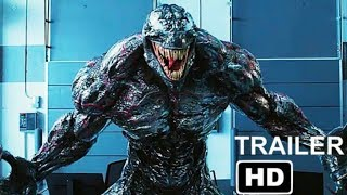 "Venom TV Spot ""RIOT REVEALED"" And Breakdown"
