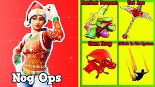 10 PERFECT SKIN COMBOS IN FORTNITE YOU HAVE TO USE!