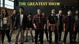 The Greatest Show (cover from