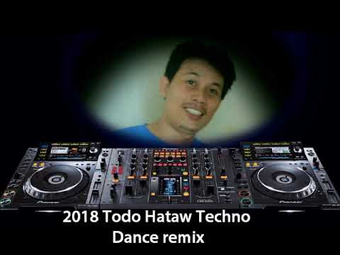 Nonstop mix vol.21 mix ryan (2018 techno todo hataw)