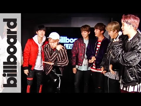 BTS Superlatives: Find Out Who's the Best Singer, Rapper & Dancer | Billboard