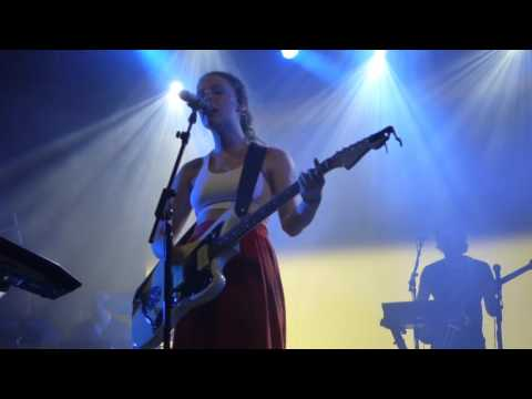 Maggie Rogers - Hashtag (HD) - Electric Brixton - 21.06.17