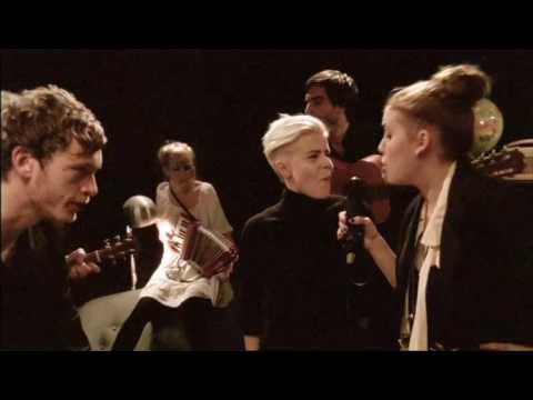 Lykke Li - I'm Good, I'm Gone  Acoustic version