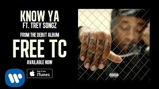 Ty Dolla $ign - Know Ya ft. Trey Songz [Audio]