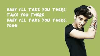 Kiss You - One Direction (Lyrics)