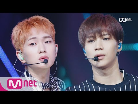 [SHINee - All Day All Night] Comeback Stage | M COUNTDOWN 180531 EP.572