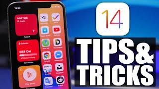 iOS 14 - Best TIPS & TRICKS !