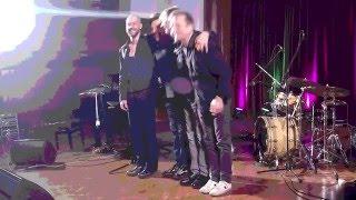 Misko Plavi Trio - Misko Plavi Trio Feat Slobodan Trkulja - Sawet