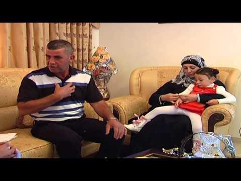 """أسرة منكوبة تناشد الرئيس بالتدخل للإفراج عن أموالها المحتجزة لدى """"الوقائي"""""""