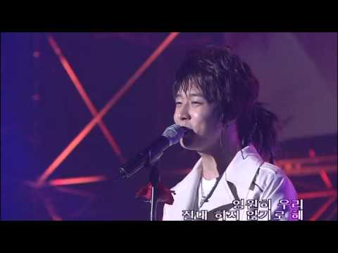 TVXQ 2006 Live Concert Rising Sun | My little princess (있잖아요...) [29/30]
